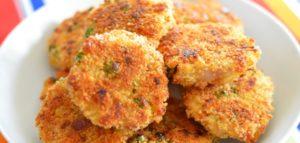 Рецепт из тофу с грибами и овощами